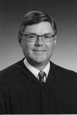 Photo of Chief Justice Joel Bolger