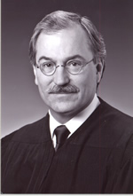 Photo of Justice Craig Stowers