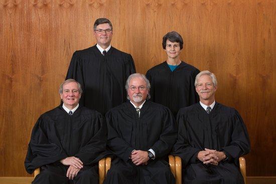 Image result for alaska supreme court image